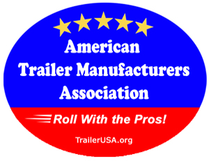American Trailer Manufacturers Association decal