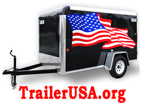 Trailer VIN numbers USA